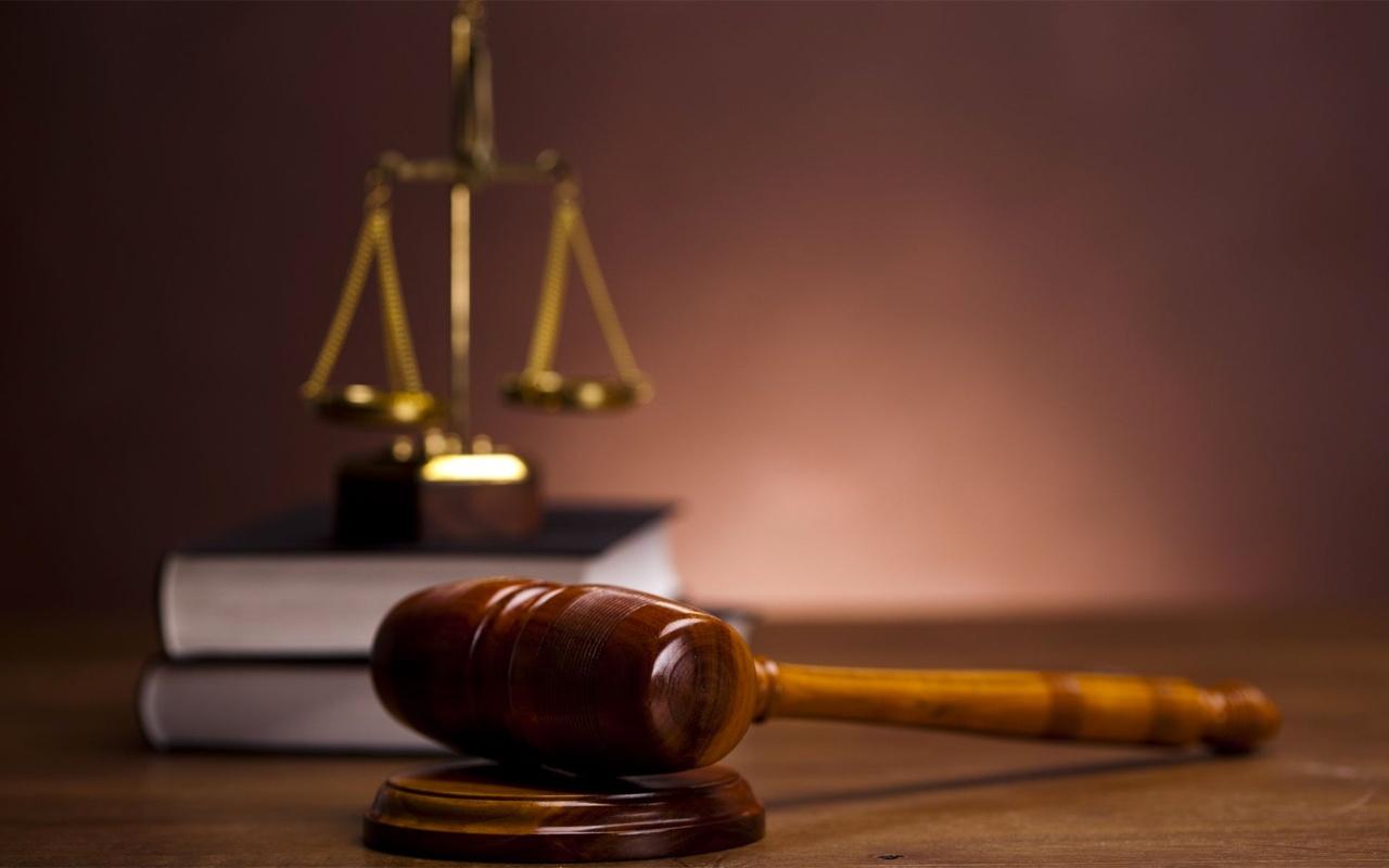 Resmi Gazetede yayınlandı! Görevlerinde yükselen hakim ve savcıların listesi