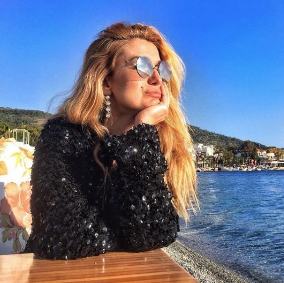 Tuğba Özay ve İtalyan eşi Ludovic Fattizzo boşandı mahkeme sonrası açıklamaları olay