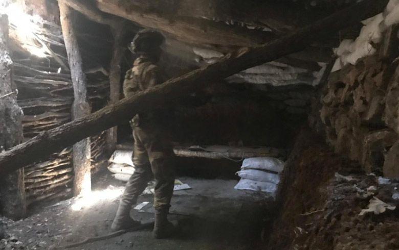 MSB duyurdu: 3 katlı, 5 odalı mağara bulundu - Sayfa 3