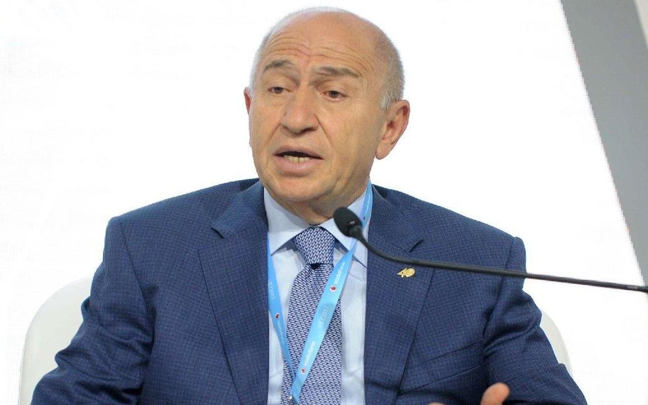 Nihat Özdemir: İnşallah 2020 Avrupa Şampiyonası'na katılacağız