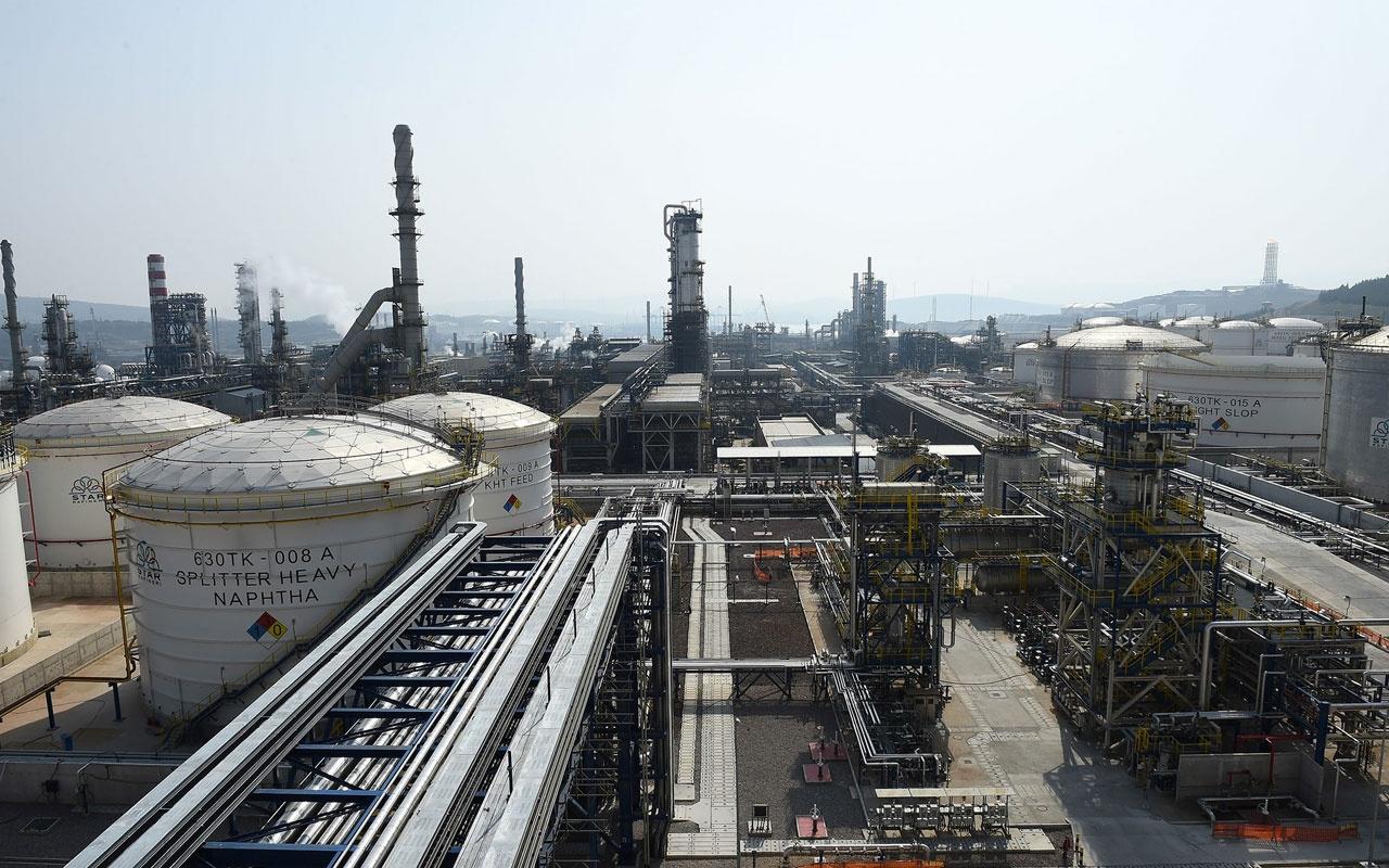 Enerji şirketi Socar'dan Türkiye'ye 2 milyar dolarlık yatırım