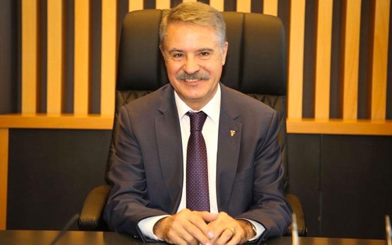 Erdoğan'ın açılışını yaptığı Samsun'daki sosyal tesisi CHP'li belediye başkan kapattı