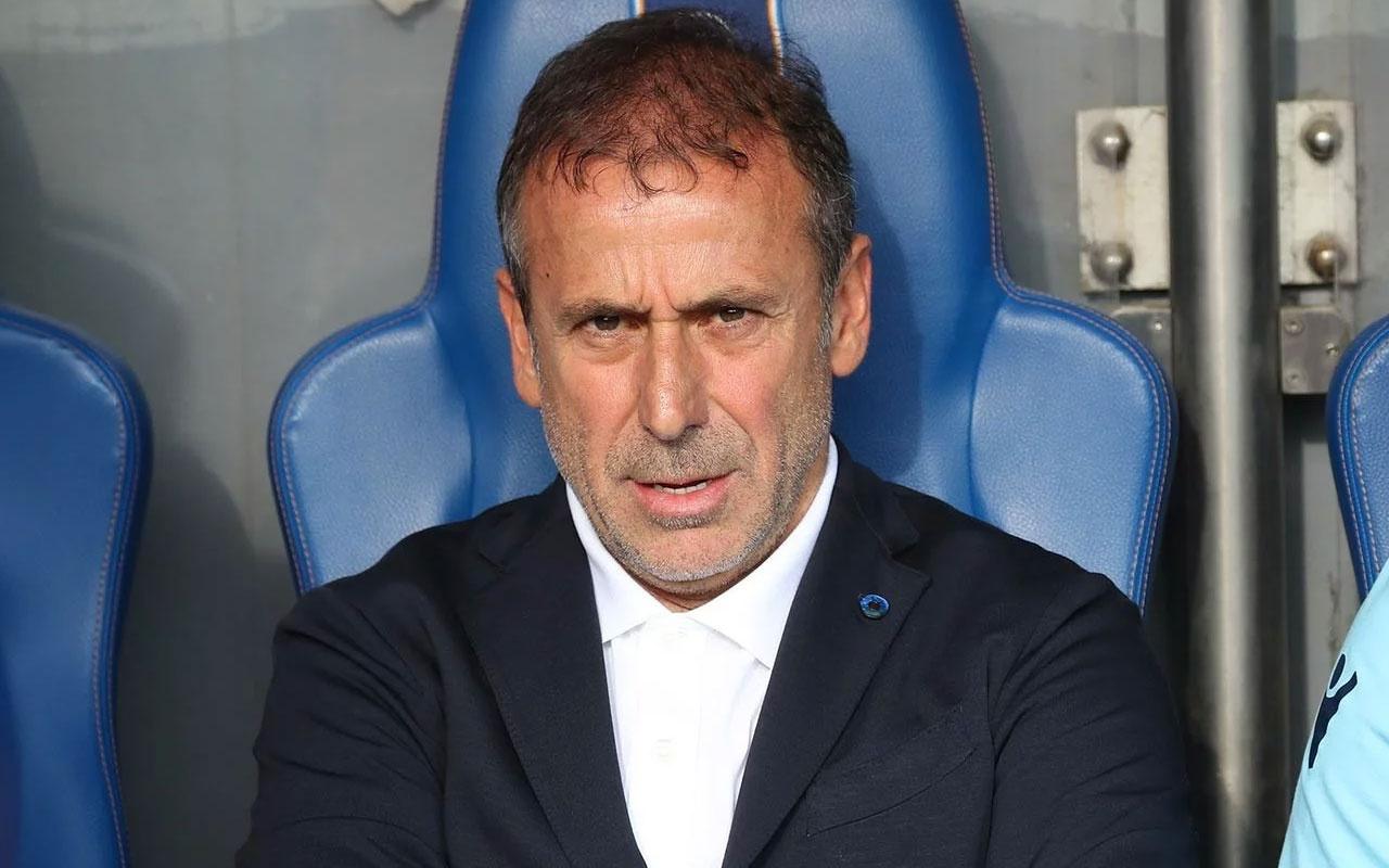 Trabzonspor'un yeni hocası Abdullah Avcı oluyor