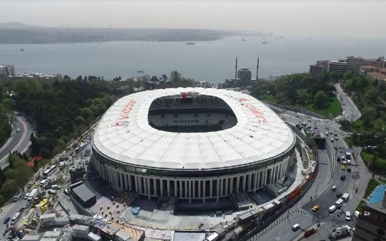 Süper Kupa finalinin bir galibi de İstanbul olacak ekonomiye doping etkisi