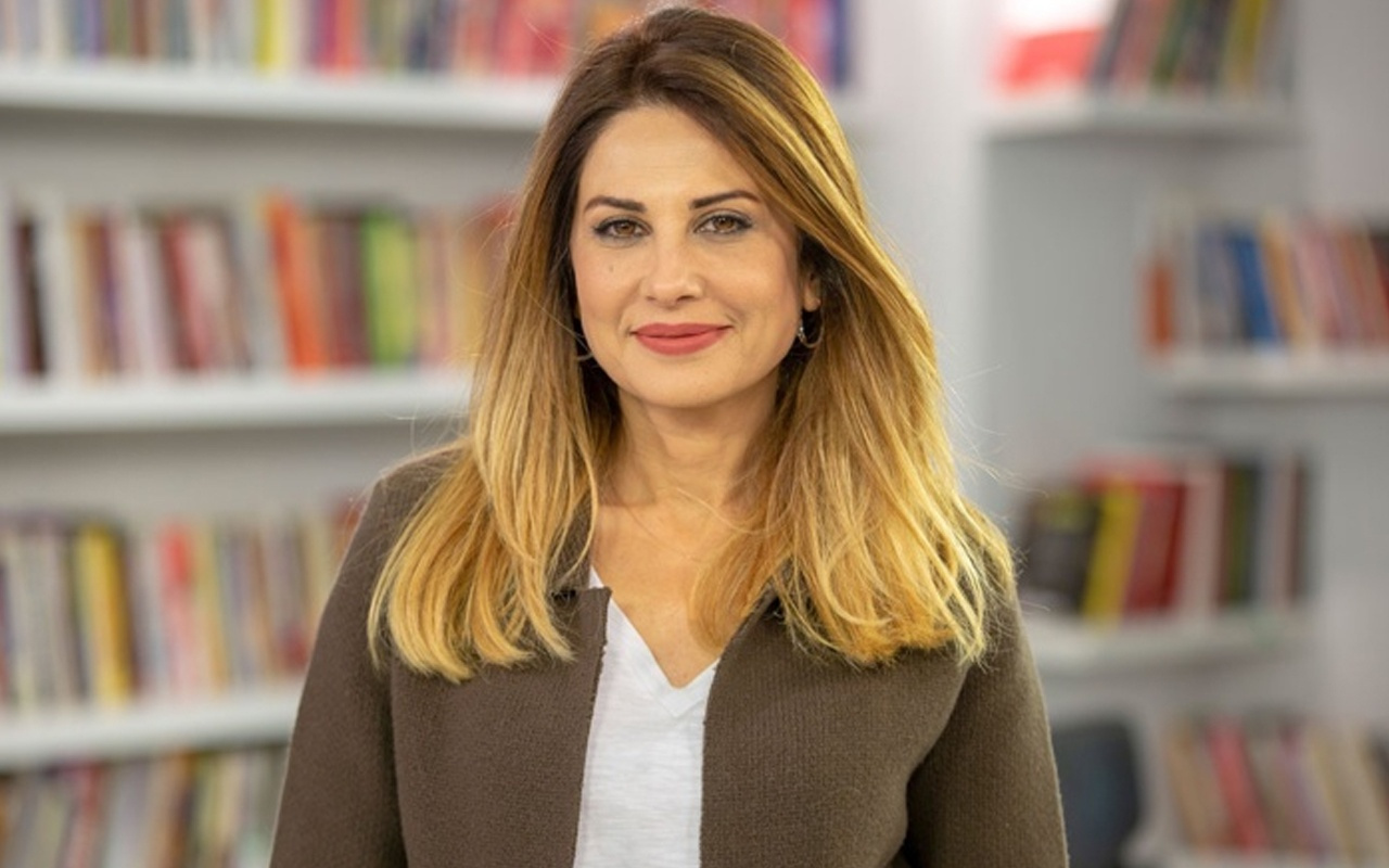 Hande Kazanova Haziran 2019 Başak Burcu kariyer ve iş önemli