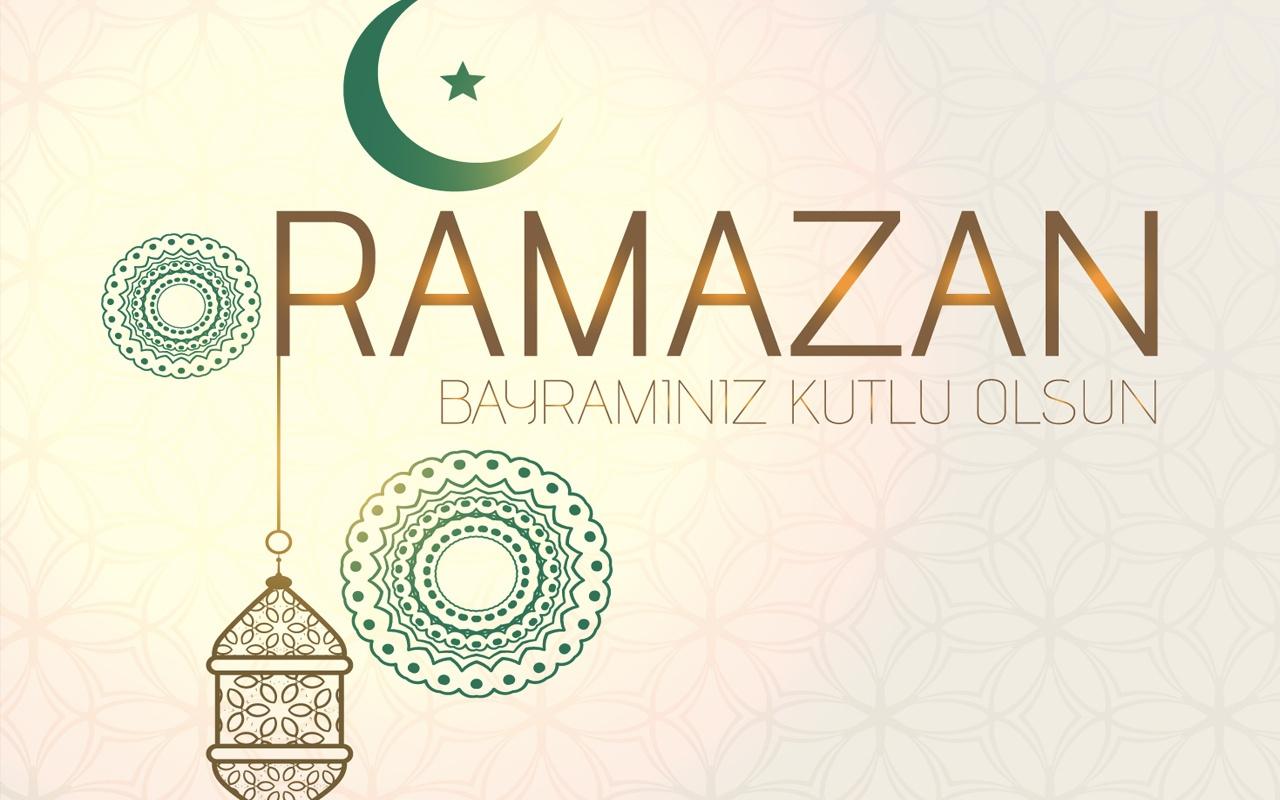 2020 Ramazan Bayramı hangi ayda başlıyor?
