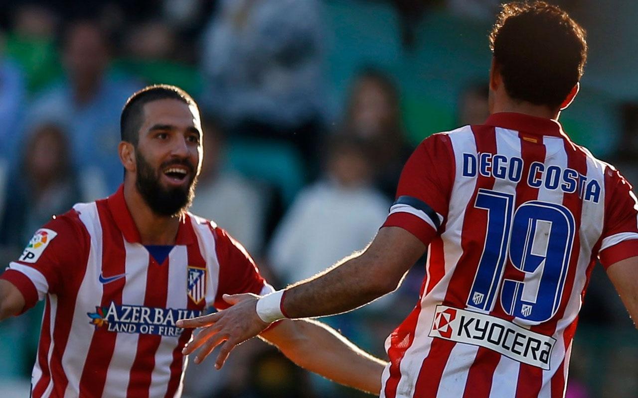 Atletico Madrid'in yıldızı Diego Costa'ya vergi suçlaması