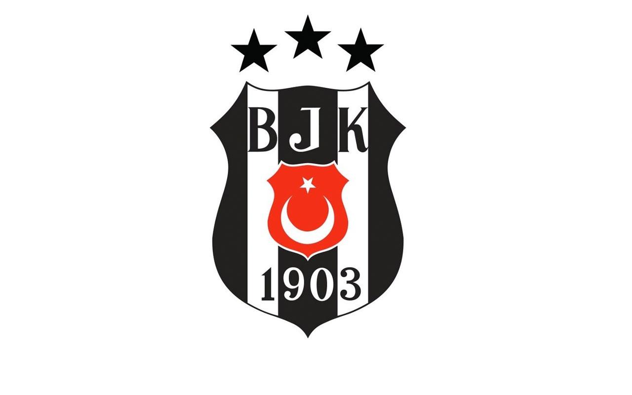 Beşiktaş N'Koudou transferini resmen açıkladı! İmzayı attı formayı giydi