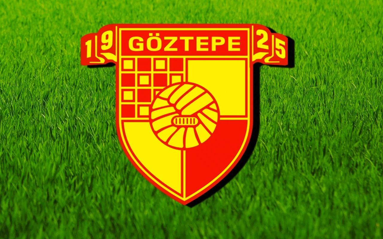 Alanyaspor maçı öncesi Göztepe'de koronavirüs şoku