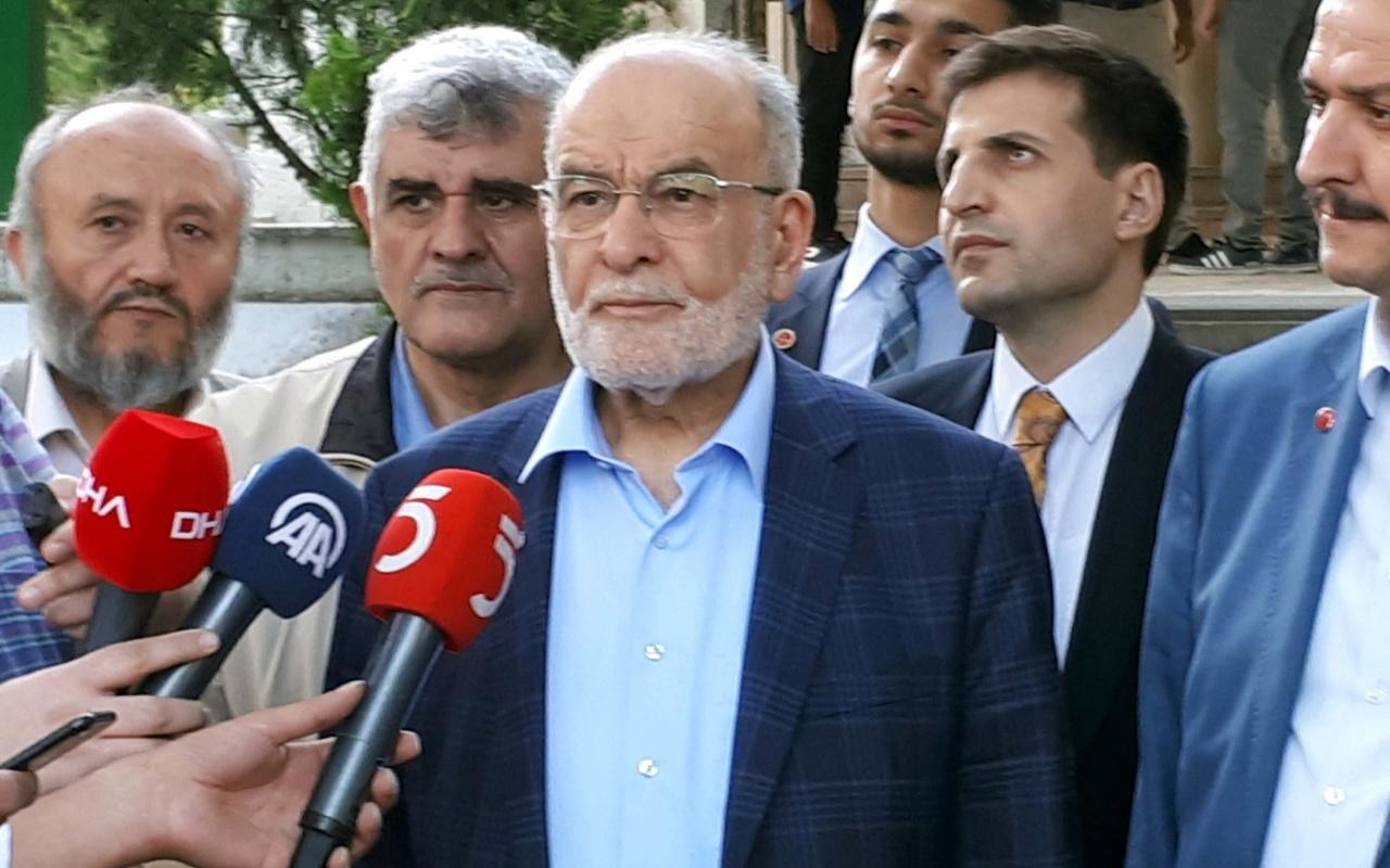 Temel Karamollaoğlu'ndan YSK'nın tartışmalı kararına ilginç değerlendirme