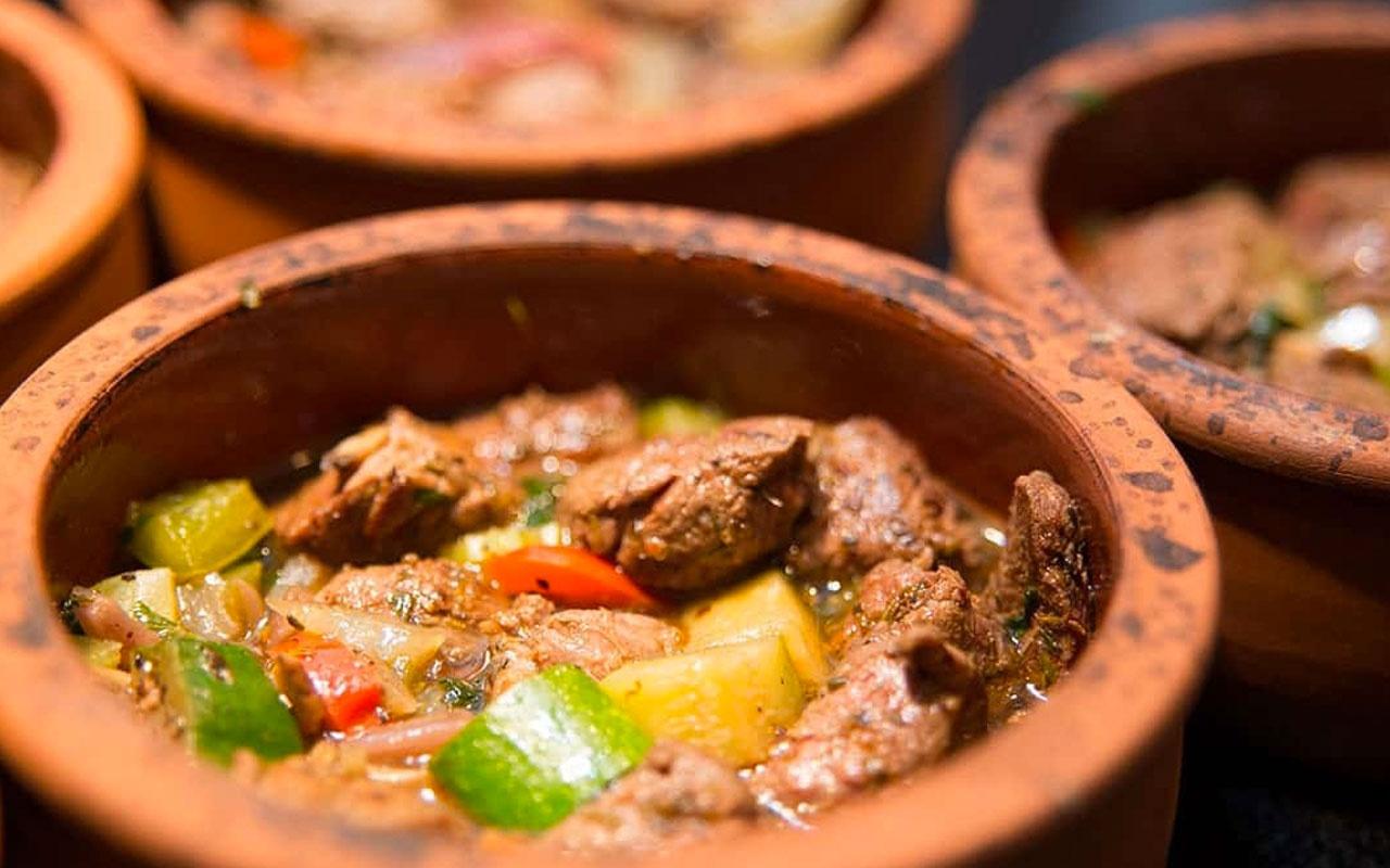 Ramazan Bayramı'nda uzmanından beslenme önerileri