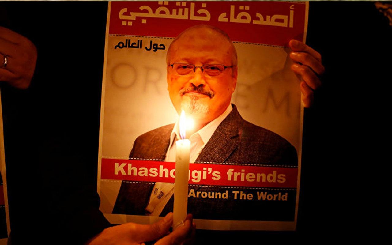 Kaşıkçı cinayetinden 16 gün sonra paylaşıldı! ABD ve Suudi Arabistan'ın nükleer trafiği