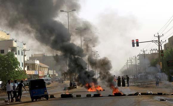 Sudan'da ölü sayısı 100'ü geçti - Sayfa 3