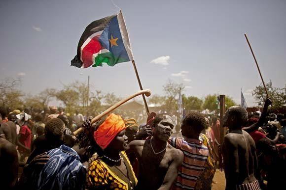 Sudan'da ölü sayısı 100'ü geçti - Sayfa 6
