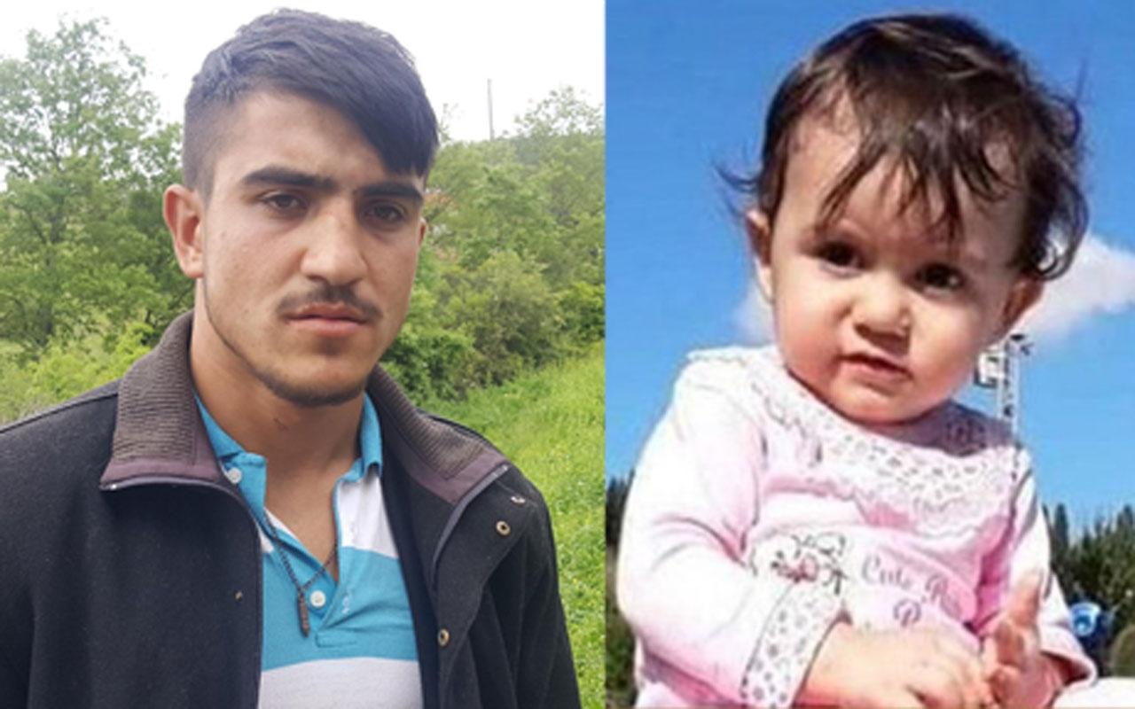 Minik Ecrin'in amcası Özkan Kurnaz hakkında flaş gelişme