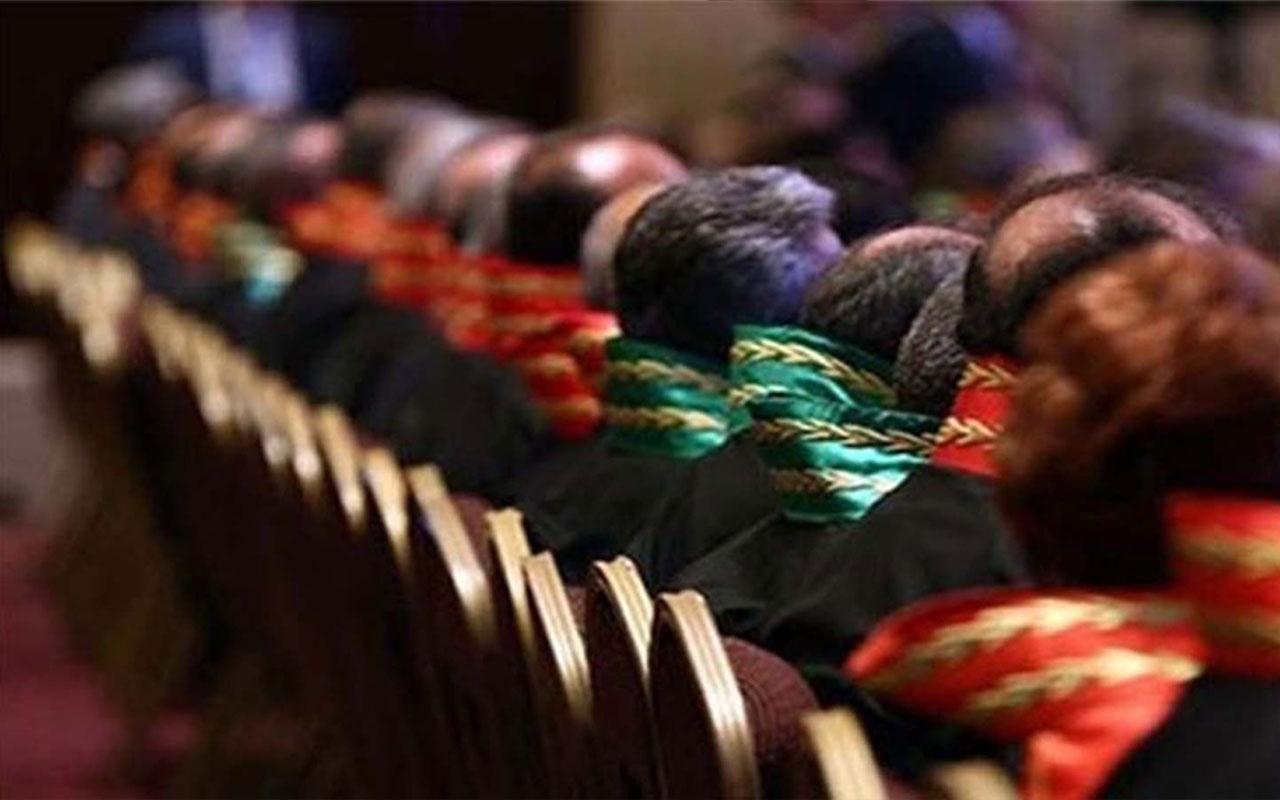 Bin 300 hakim ve savcı adayı alınacak başvuru tarihleri açıklandı