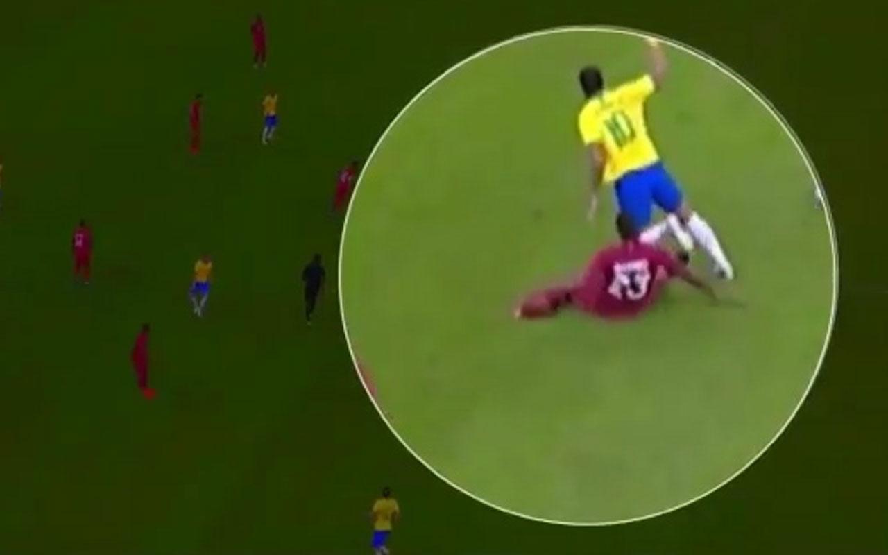 Neymar'dan kötü haber! Copa America'da forma giyemeyecek