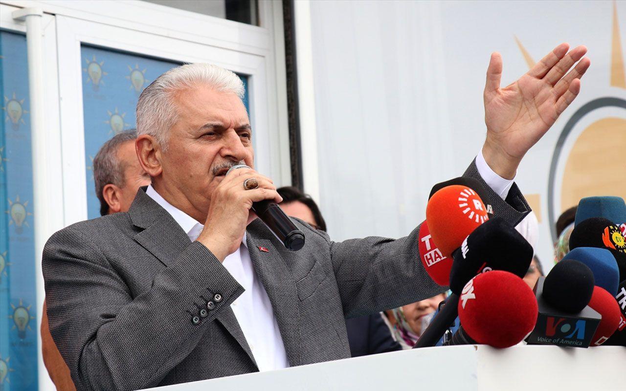 AK Parti'nin İstanbul Adayı Yıldırım kaç puanla öne geçti! İşte son anket - Sayfa 1