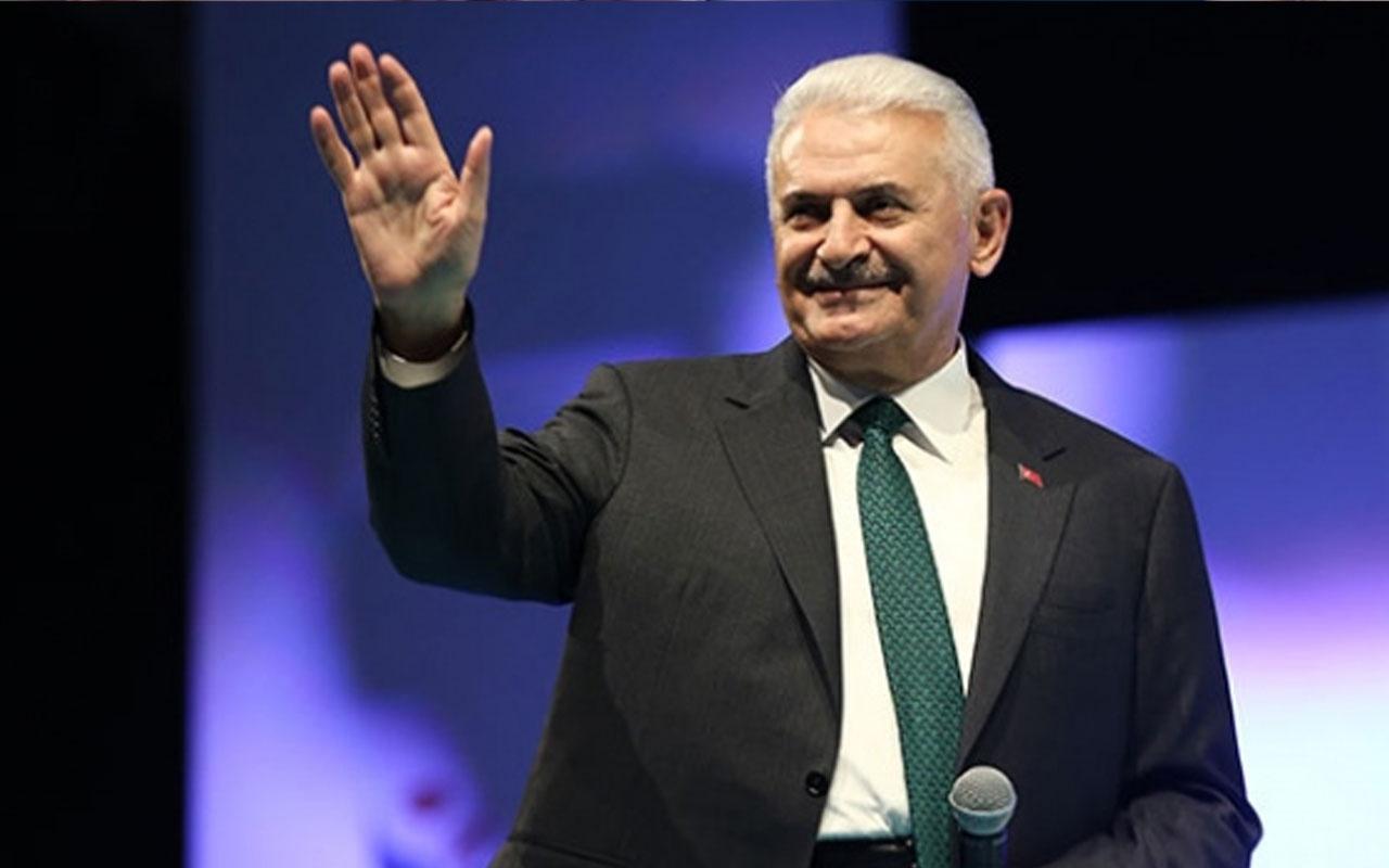 AK Parti'nin İstanbul Adayı Yıldırım kaç puanla öne geçti! İşte son anket