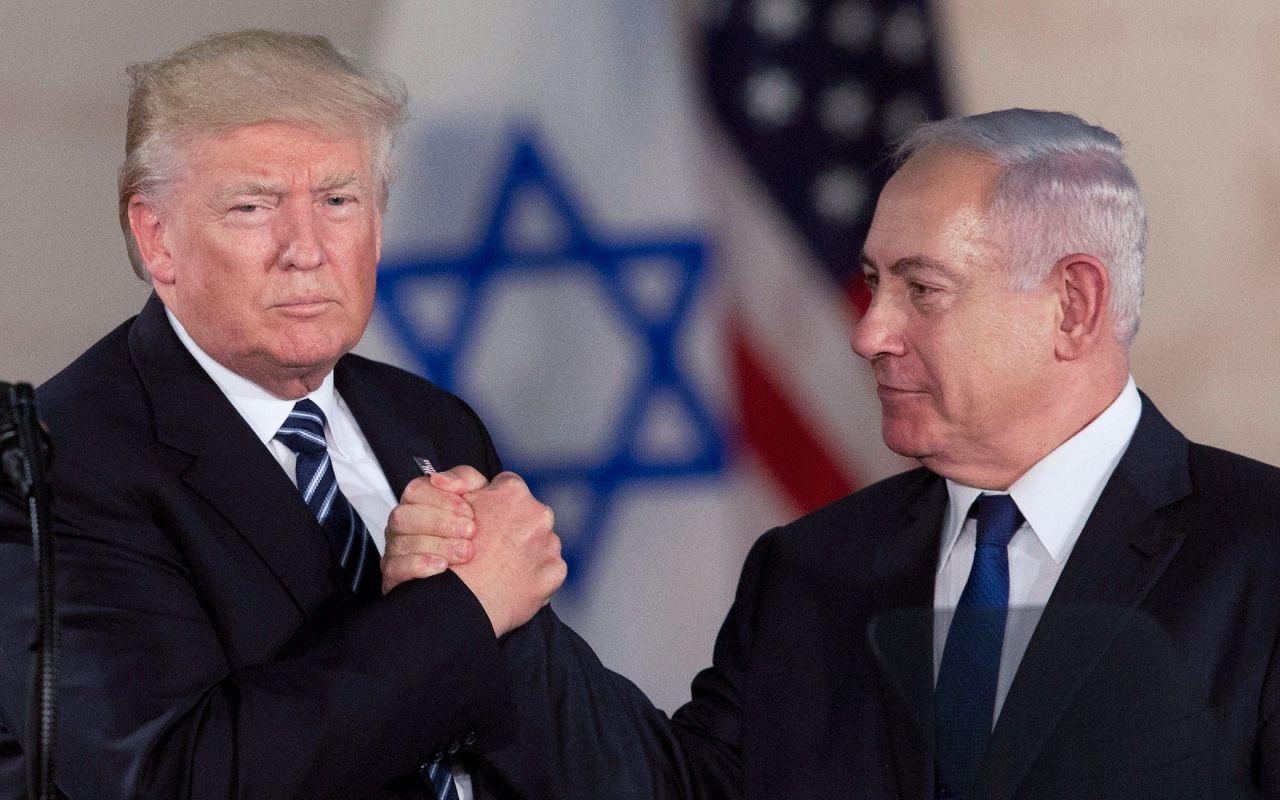 ABD'den İsrail konusunda bir skandal daha