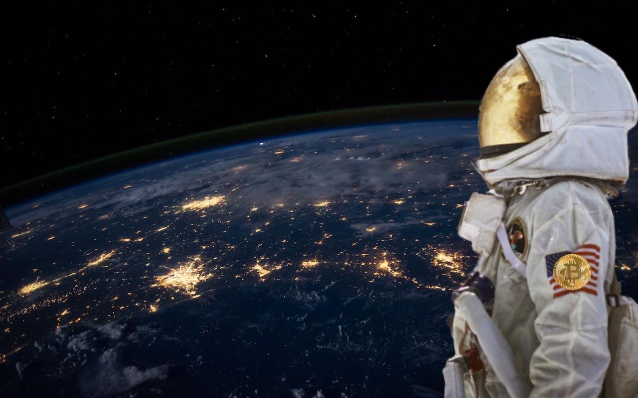 NASA'dan bir ilk! Uzay turizmine başlıyor