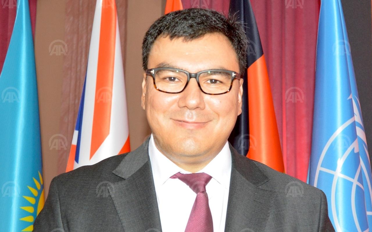 Özbekistan Türk iş adamlarını bekliyor