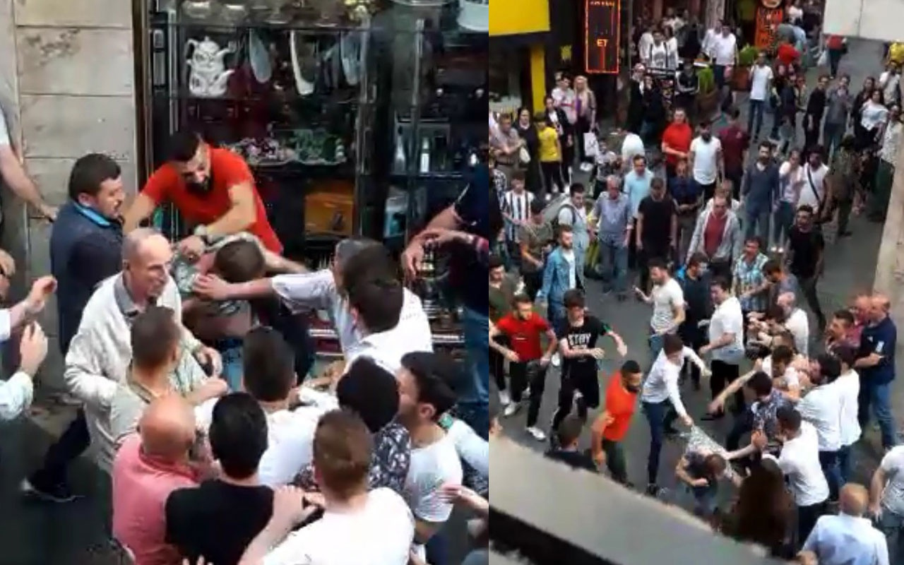 Trabzon'da taciz iddiası ortalığı karıştırdı