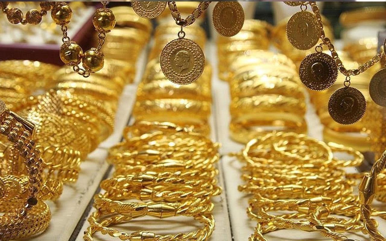 Altın fiyatları neden düştü altın alacaklar dikkat analistler uyardı