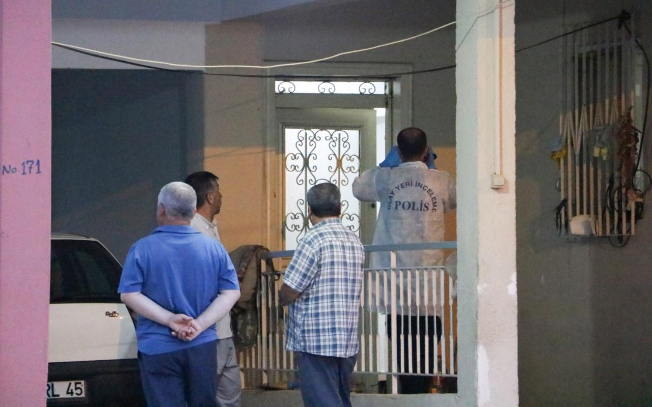 Antalya'da bir şahıs not bırakıp kendini astı