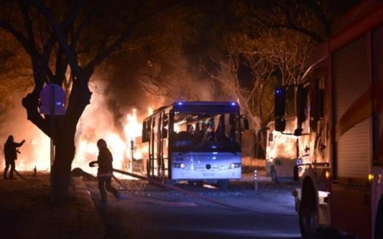 Diyarbakır'da Merasim Sokak'taki 29 şehidin faili yakalandı