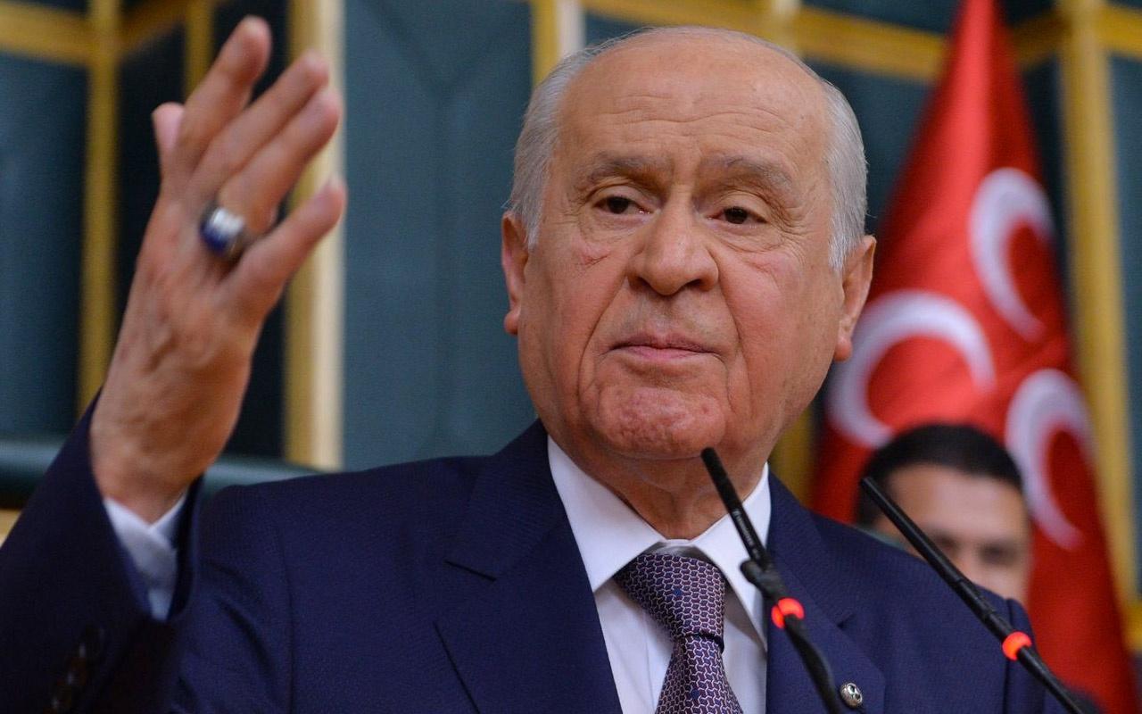 MHP Genel Başkanı Devlet Bahçeli neden Habertürk'ü izlemiyor?