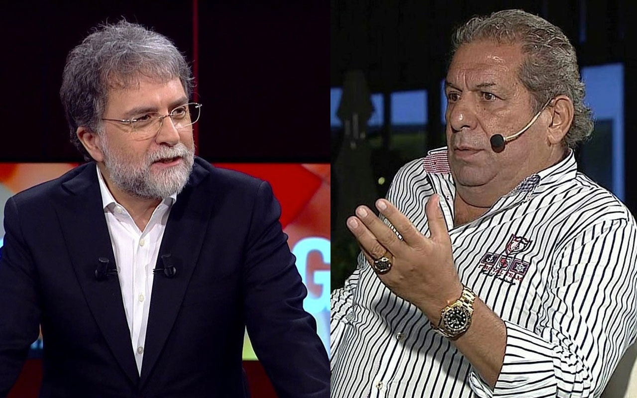 Ahmet Hakan'dan Erman Toroğlu'na Şenol Güneş çağrısı