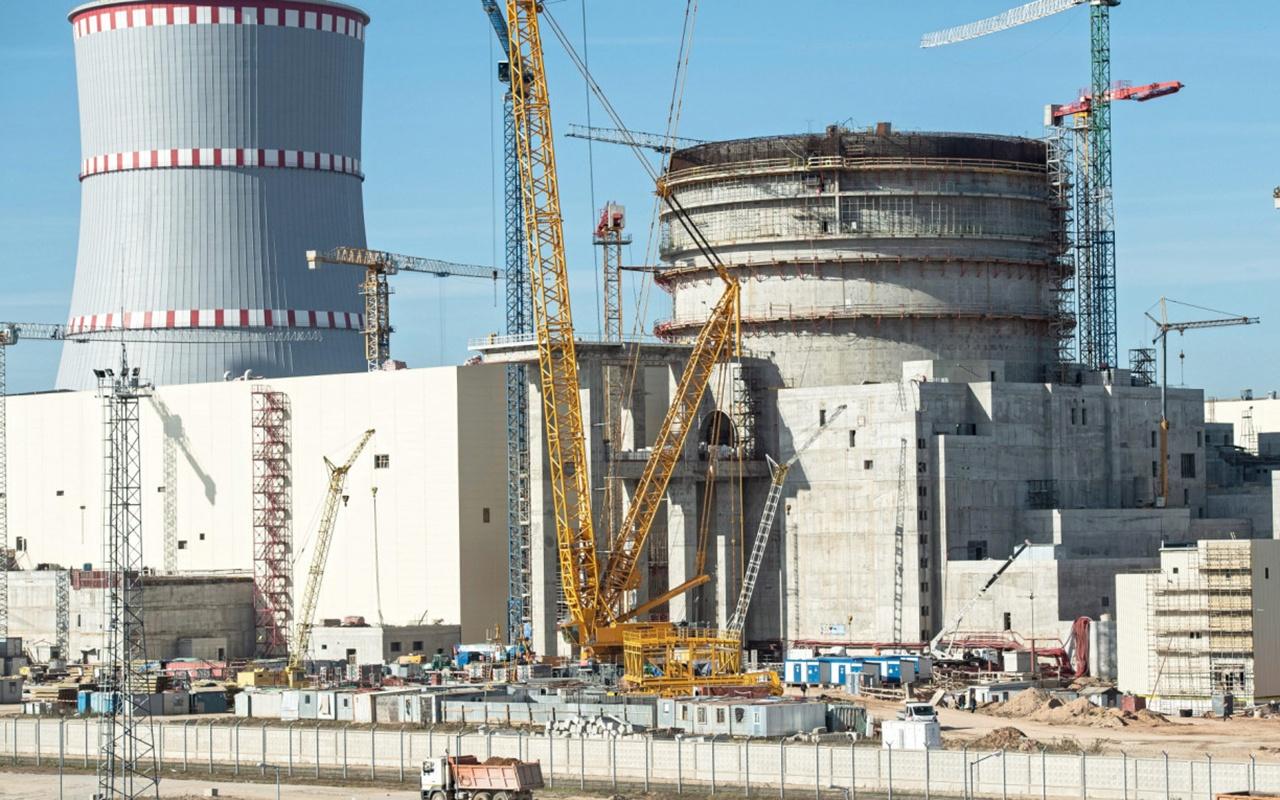 Rus nükleer enerji şirketi Riyad'da şube açacak