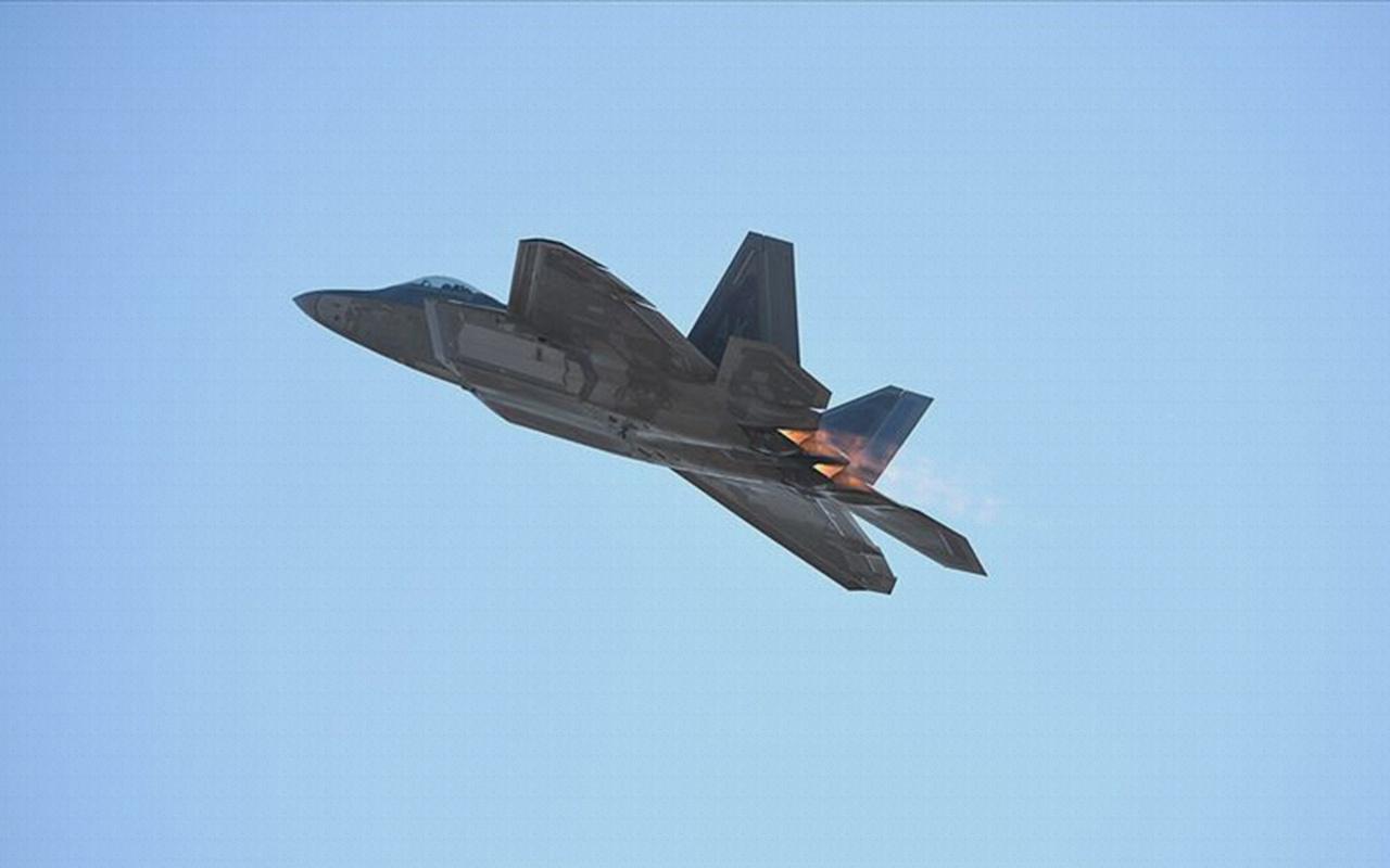ABD'den F-35 açıklaması!
