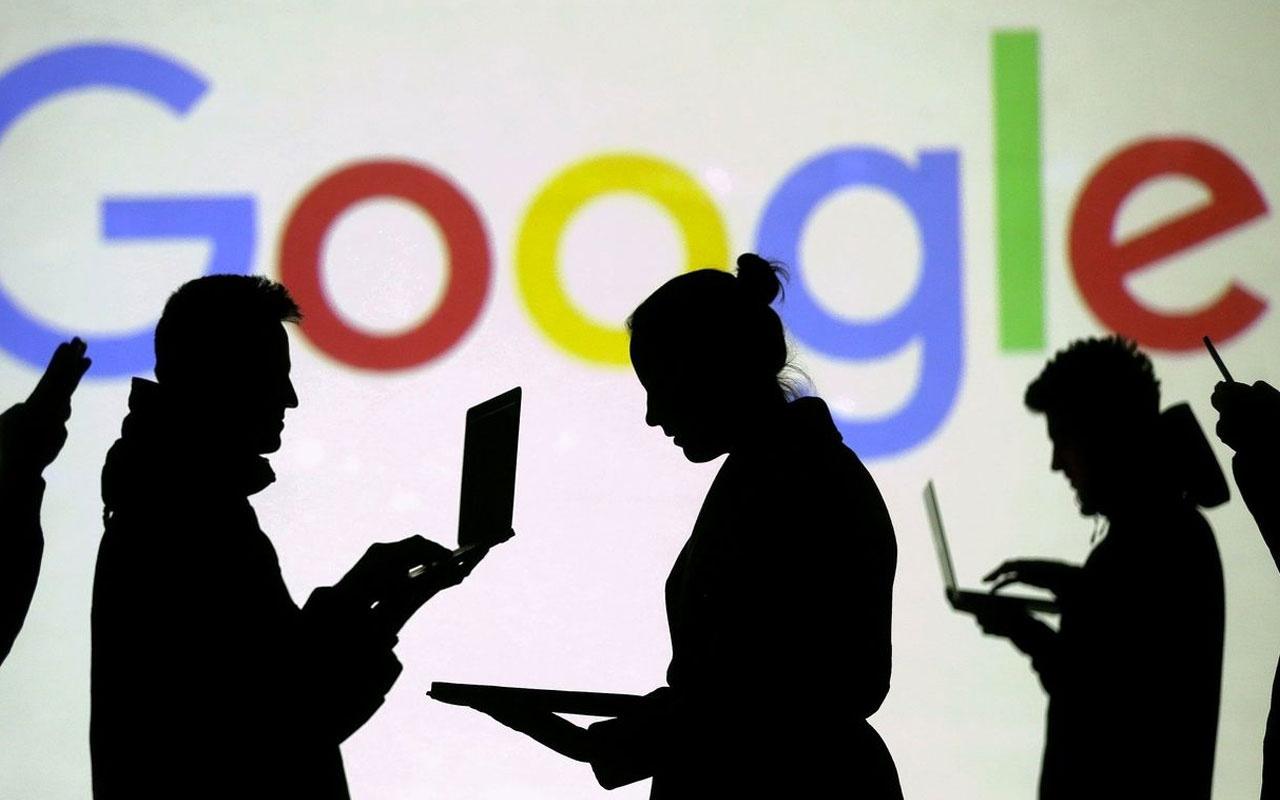 Google'dan Türkiye'deki reklamlara kesinti kararı!