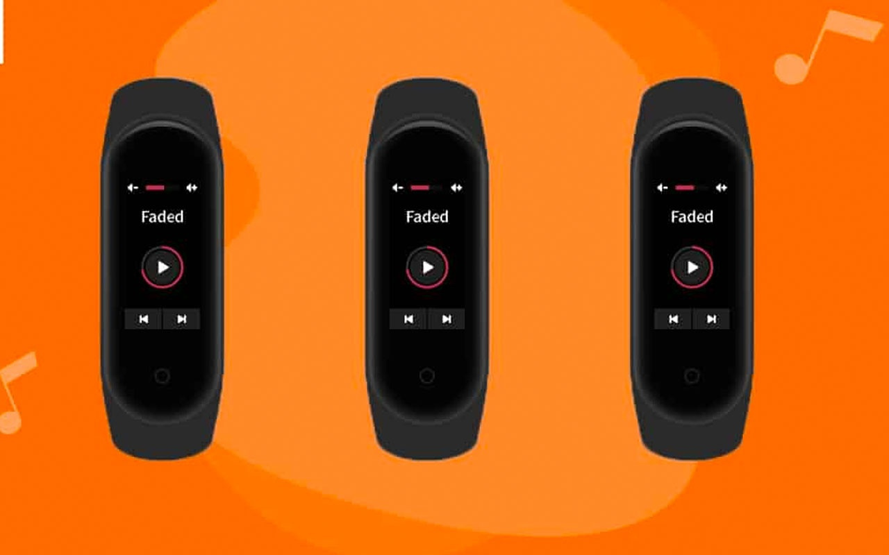 Xiaomi yeni akıllı saati Mi Band 4'ü tanıttı işte uygun fiyatı ve özellikleri