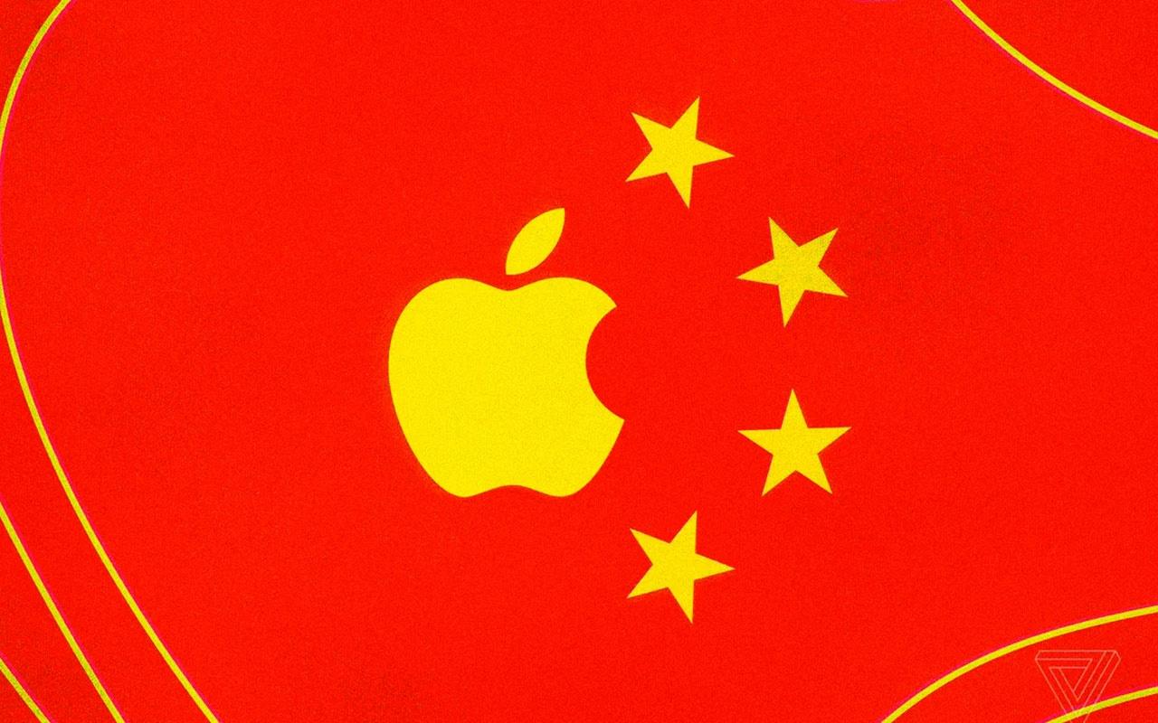 Apple gerekirse kendi ürünlerini Çin dışında üretebilecek