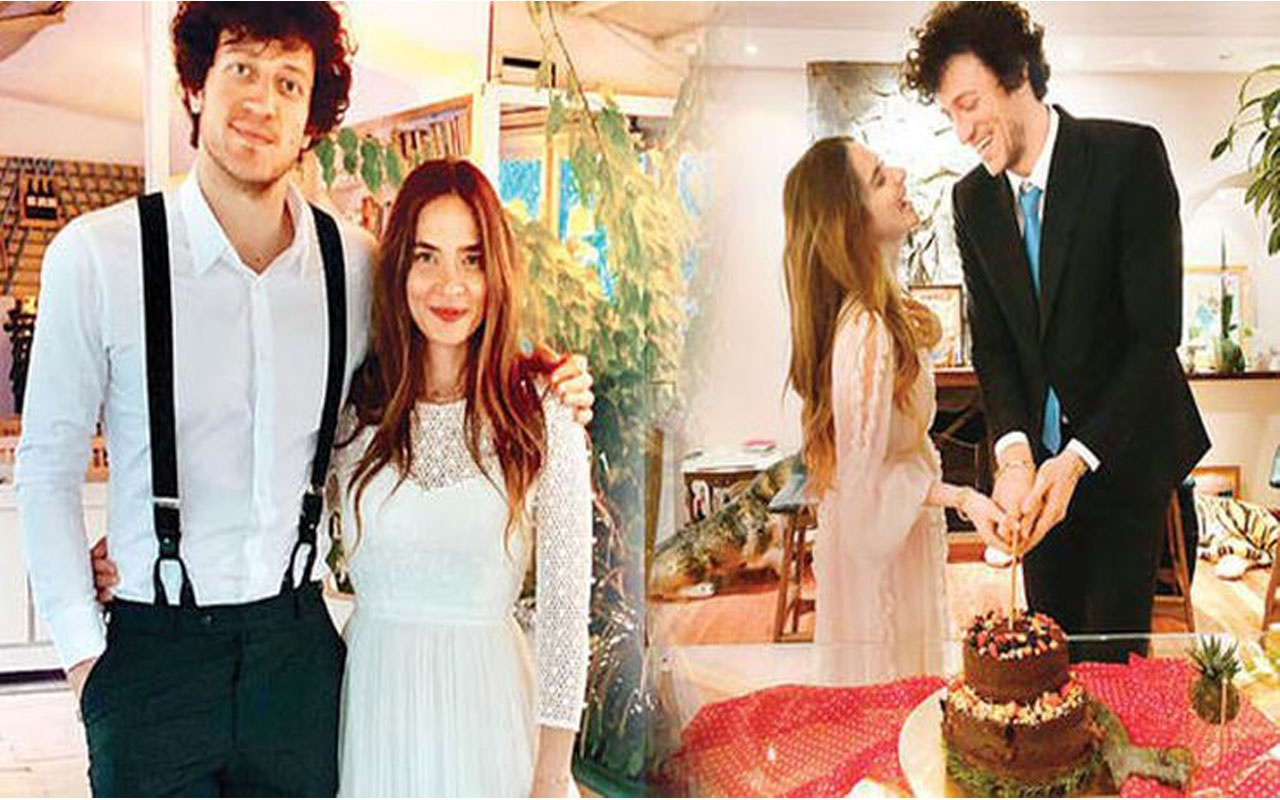 Düğün tarihi belli oldu! Müge Boz ve Caner Erdeniz Barselona'da evleniyor!