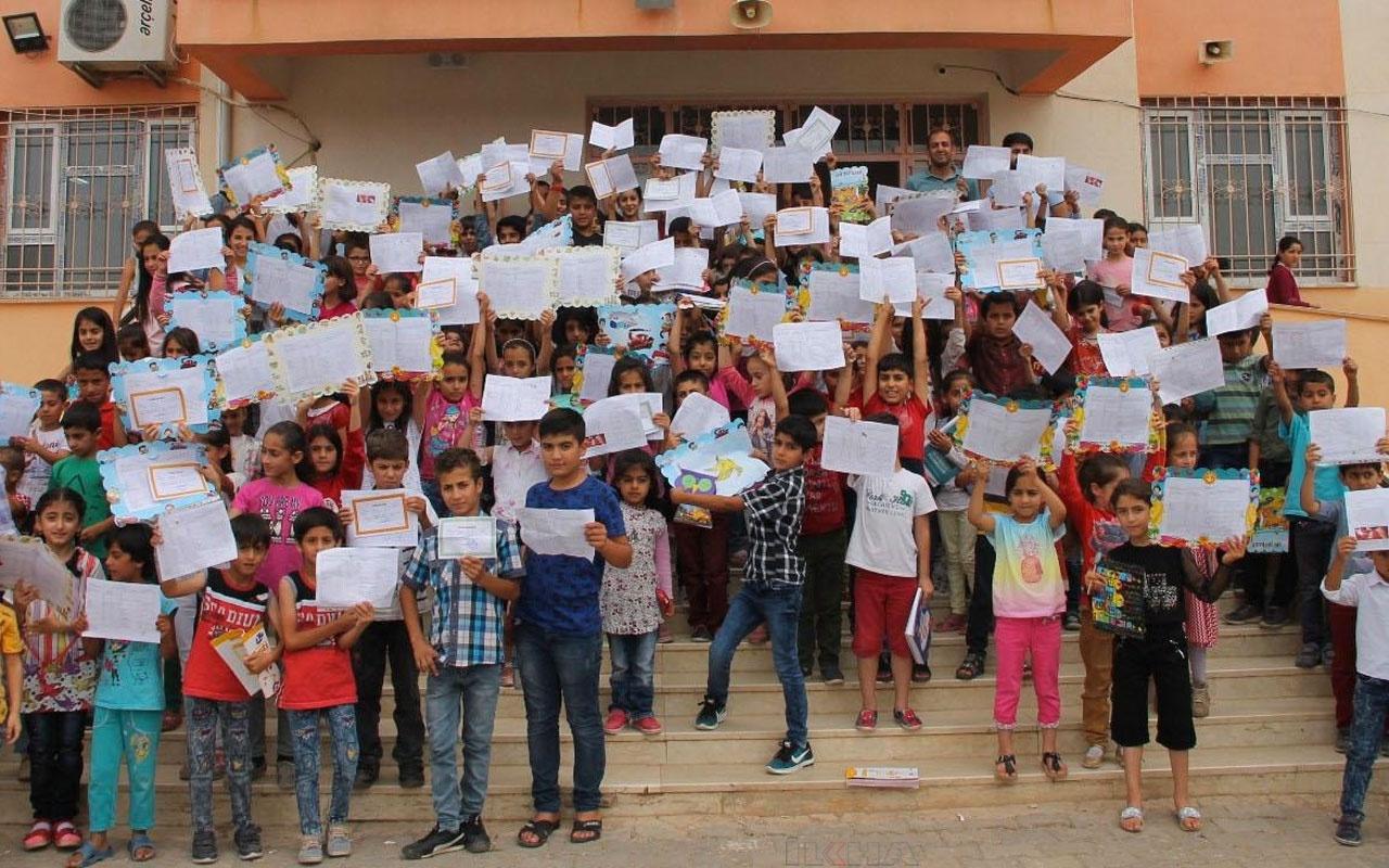 MEB milyonlarca öğrenciye 'sosyal etkinlik belgesi' verecek