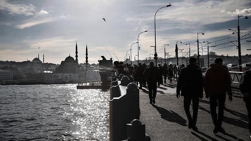 Meteoroloji uyardı: İstanbul'da nem oranı yüzde 96'ya çıkacak - Sayfa 4
