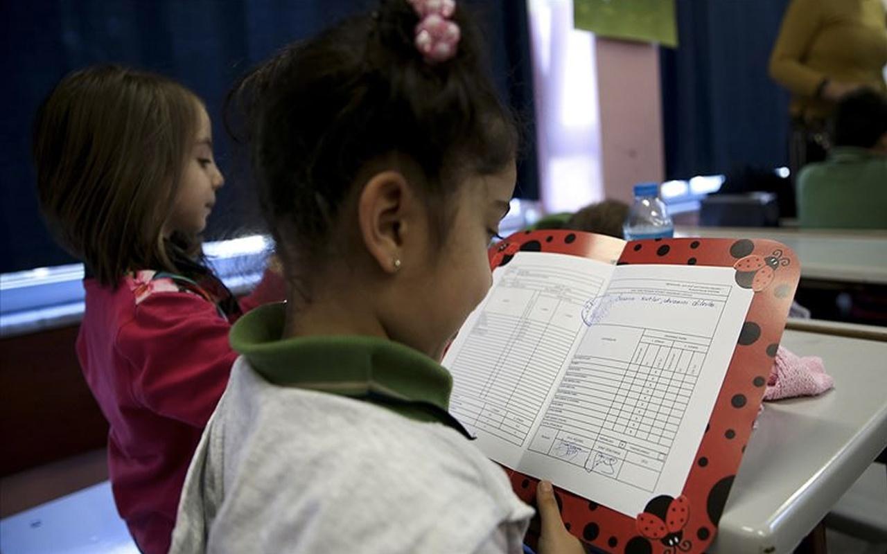 Bu sene sınıfta kalma var mı 2020-2021 karne notları sorgulama