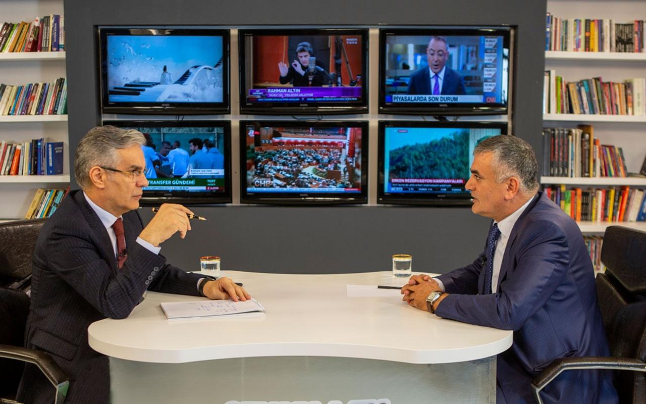 Seçimi bilen Adil Gür açıkladı İstanbul seçim sonuçları iddiası olay oldu
