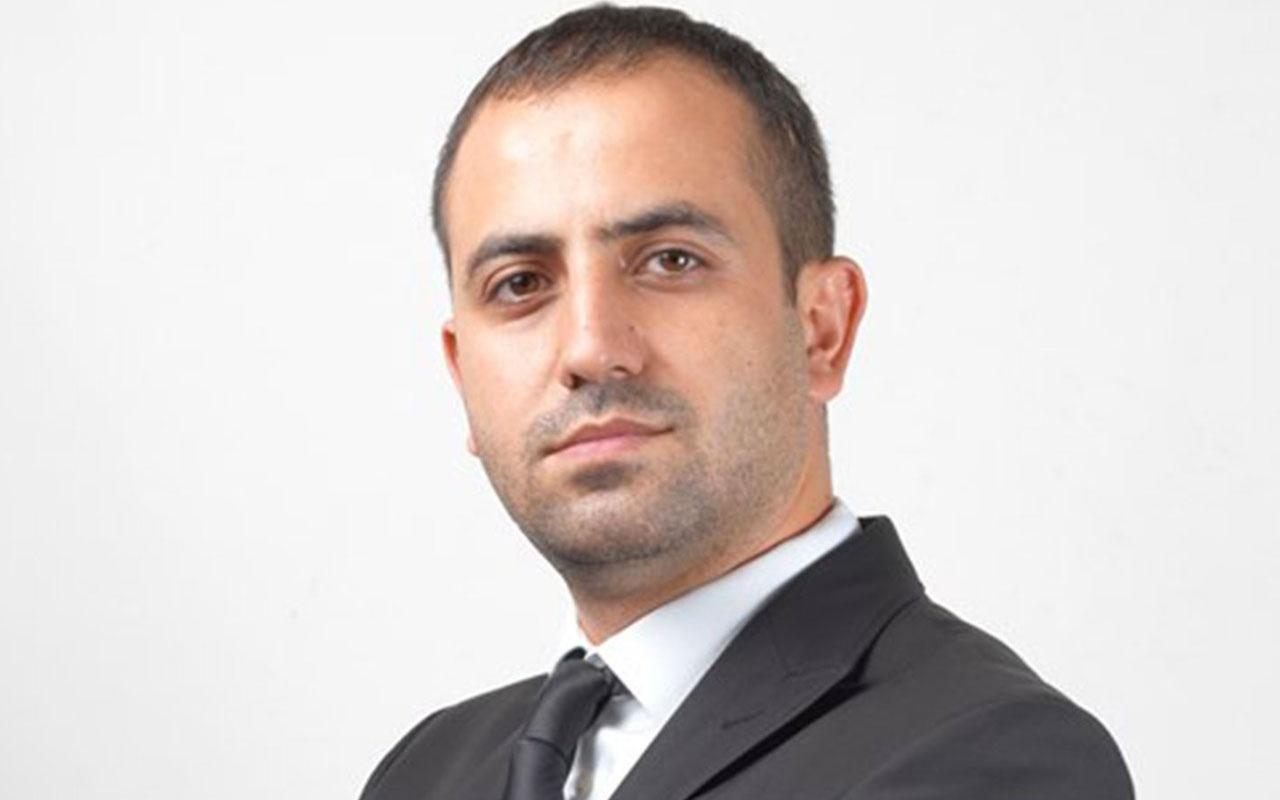 Generallere 'eşek' demişti! Akit TV müdürü Murat Alan cuma çıkışı dövüldü