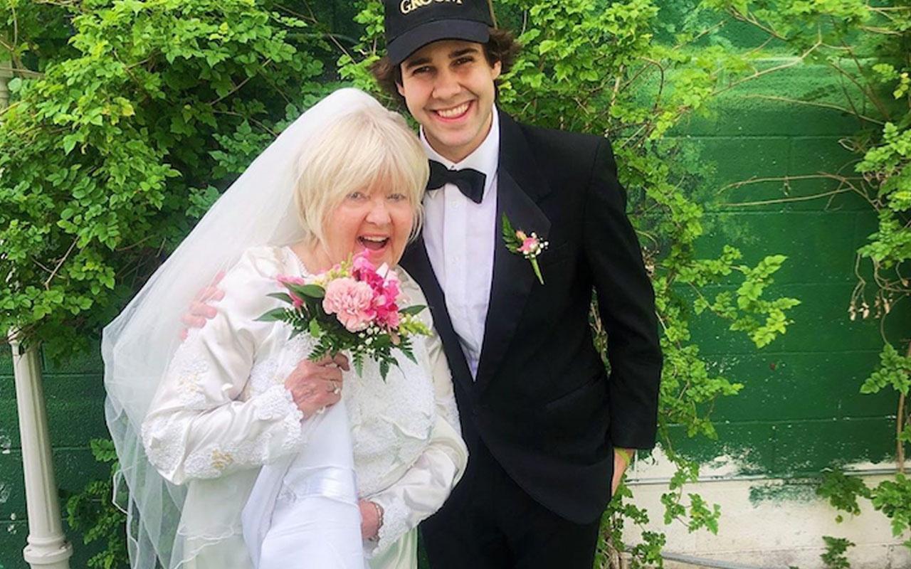 En yakın arkadaşının annesiyle evlenen ünlü fenomen kötü haberi duyurdu