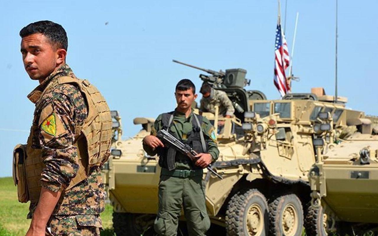 YPG'yi Türkiye korkusu sardı!  Şanlıurfa'nın karşısındaki ilçede bakın ne yapıyorlar