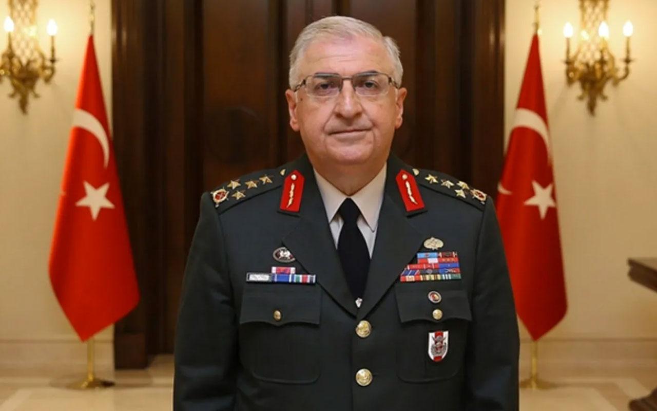 Genelkurmay Başkanı Yaşar Güler'den Akit TV ve Murat Alan'a tazminat davası