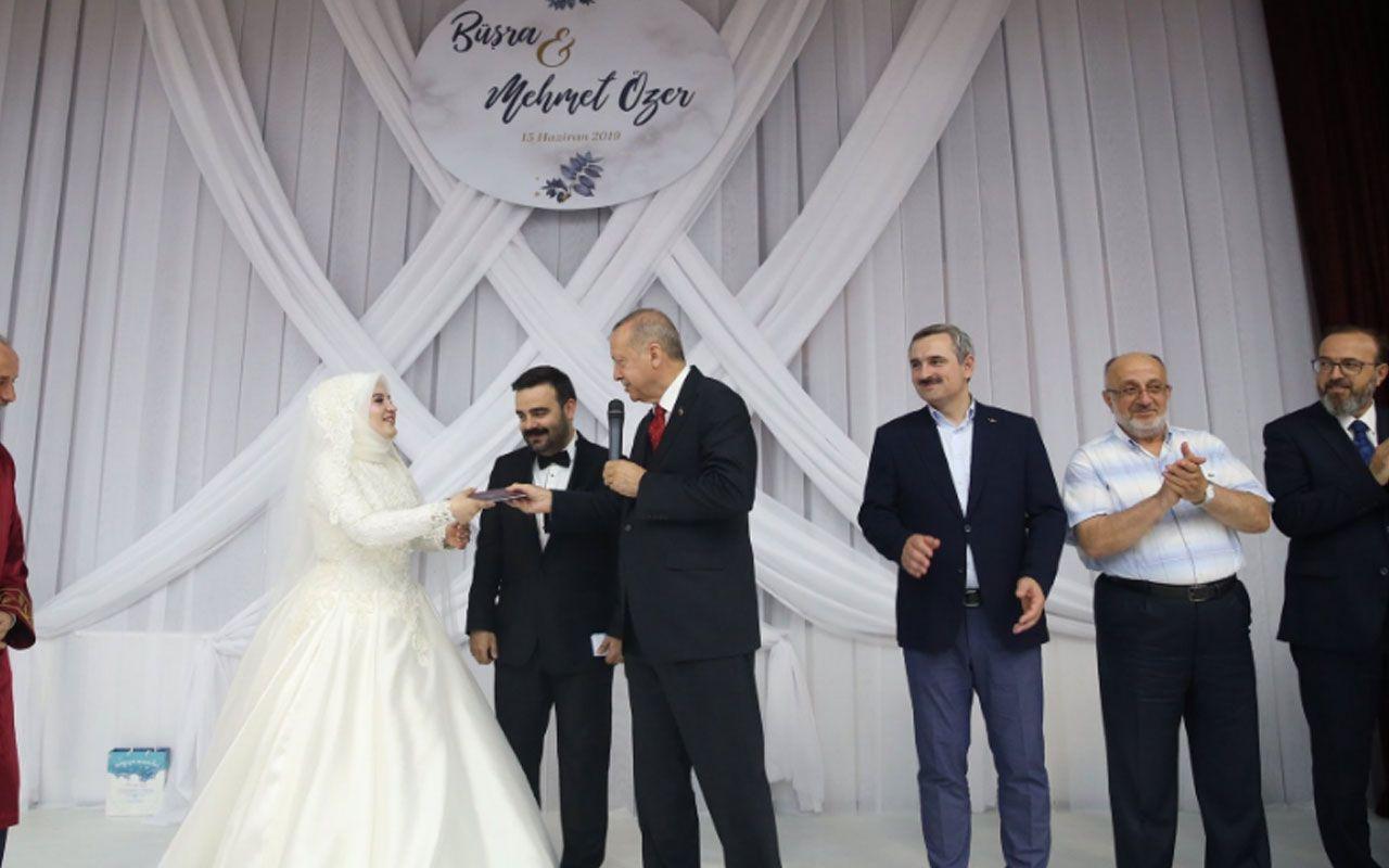 Cumhurbaşkanı Recep Tayyip Erdoğan, Bağcılar Belediyesi'ni ziyaret etti. - Sayfa 4