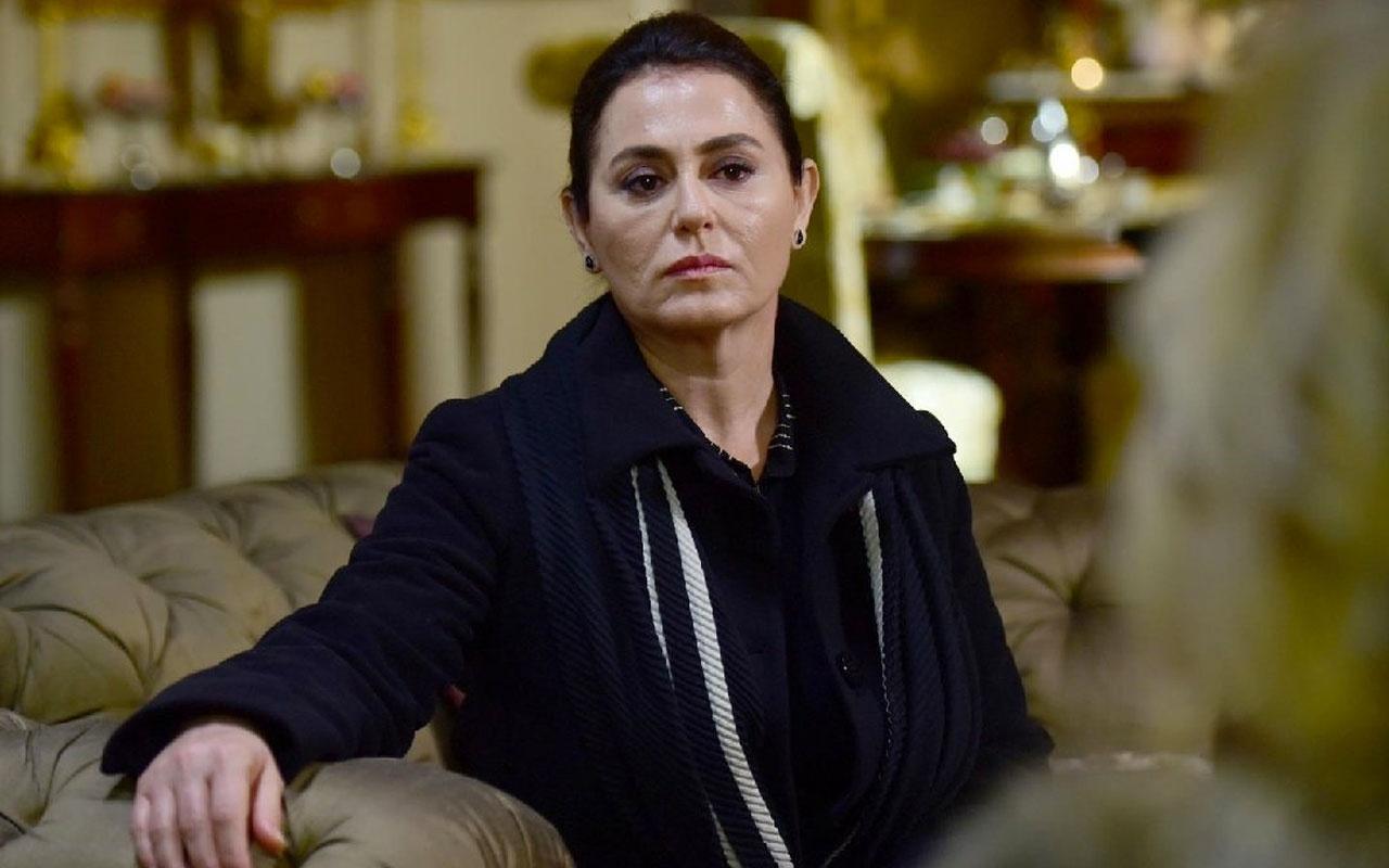 6 oyuncu birden ayrılıyor TRT'nin sevilen dizisi Halka'da kriz çıktı