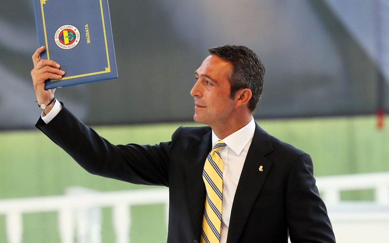 Ali Koç devreye giriyor! Fenerbahçe'den dünya yıldızı için cazip imza parası