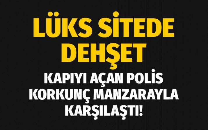 İstanbul Pendik'te bir şahıs kız arkadaşını öldürüp intihar etti